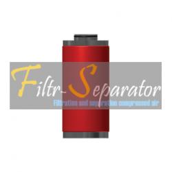 K430AO Wkład filtra dokładnego Domnick Hunter Oil-X Plus