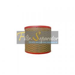 Filtr Powietrza Alup 17207797