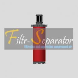 Wkład filtra Compair CE 0012 NC dokładny, CF0012NC