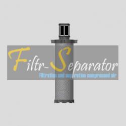 Wkład filtra Compair CE 0012 ND węglowy