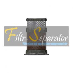 K006HC Wkład filtra sterylnego Domnick Hunter Oil-X Plus