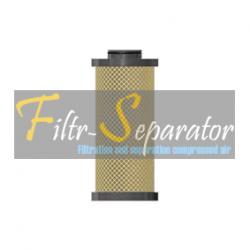 K009PF Wkład filtra wstępnego Domnick Hunter Oil-X Plus