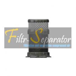 K013AC Wkład filtra sterylnego Domnick Hunter Oil-X Plus