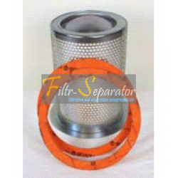 Separator Oleju MANN 4900051206