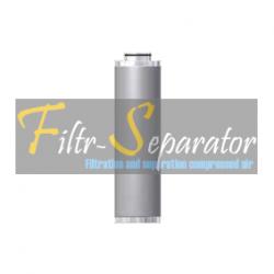 E1261-XA Wkład filtra końcowego dokładnego Walker