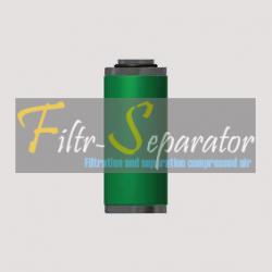 Wkład filtra dokładnego Hiross 020P, 020 P