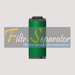 Wkład filtra dokładnego Hiross 022P, 022 P