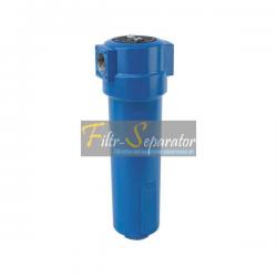 """Filtr sprężonego powietrza 120 m3/h, 3/4"""" - wstępny, dokładny, węglowy"""