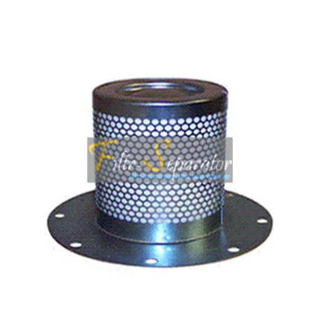 Separator Oleju Atlas Copco 2906020200, 2906.0202.00