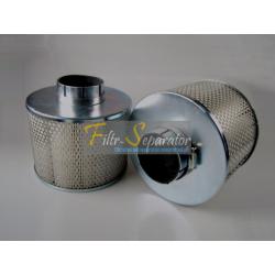 Filtr powietrza Almig 57208789