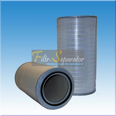 Filtr Powietrza DEMAG 06296777