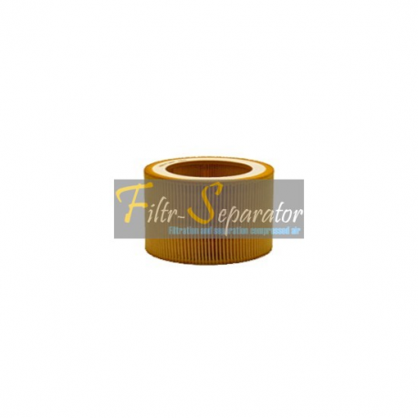 Filtr Powietrza Alup 17200095