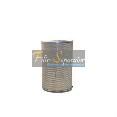Filtr Boge 569000730 Wkład filtra powietrza