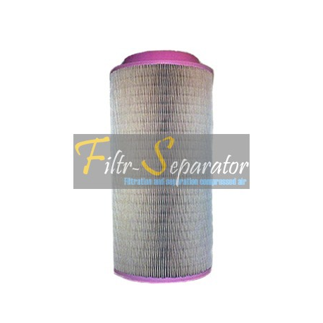 Filtr Powietrza BOGE 569003801