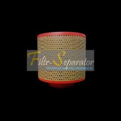 Filtr Powietrza Alup 17217794