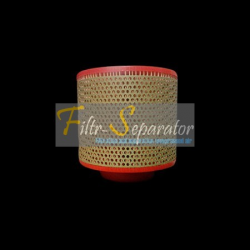 Filtr Powietrza Alup 17207791