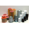 Zestaw filtrów do Compair L90, L110, L132, L132RS, L90RS, L110RS