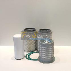 Zestaw filtrów Demag SC40-DS1 / SC40-DS2