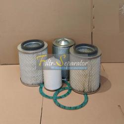 Filtry do Demag SC30-DS DS1 DS2