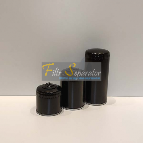 Filtr Hydrauliczny Boge 558000307