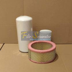Filtry do Fiac TKi 20