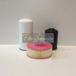 Zestaw filtrów do Walter SK11s, SKTG11s