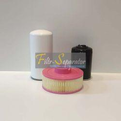 Zestaw filtrów do WALTER SK15S, SKTG15S