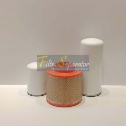 Zestaw filtrów do Walter SKTG15