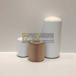 Zestaw filtrów Boge VLEX 5,5 / VLEX 7,5