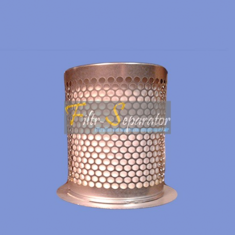 Separator Oleju MANN 4930152102