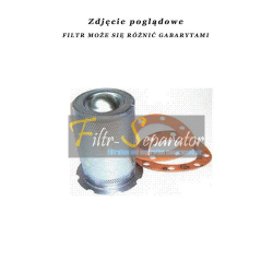 Separator Oleju MANN 4900252341