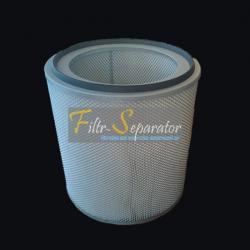 Filtr Powietrza Tamrock 85067179