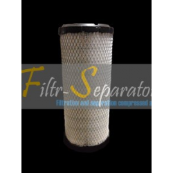 Filtr Powietrza Sullair 68560937