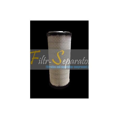68560937 Filtr Powietrza Sullair
