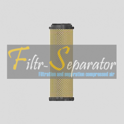 Wkład filtra Zander 1050V