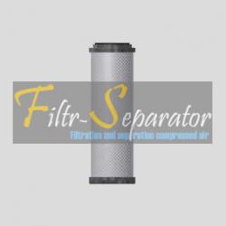 Wkład filtra Zander 1050A